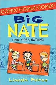 Big Nate Book Review